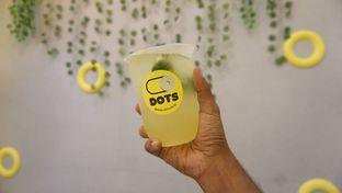 Foto 3 - Makanan di Dots Donuts oleh Kuliner Addict Bandung