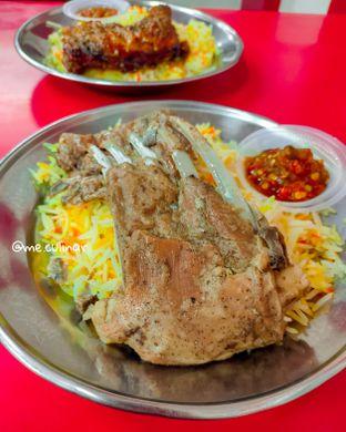 Foto review Kebuli Jordan oleh Nika Fitria 5
