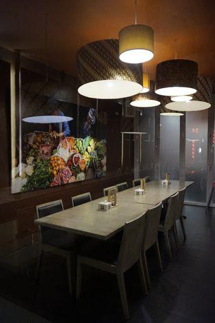 Foto 18 - Interior di Dapur Solo oleh yudistira ishak abrar