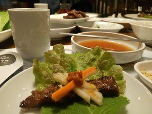 Foto 6 - Makanan di Chung Gi Wa oleh yudistira ishak abrar