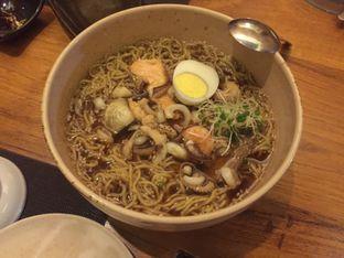 Foto 3 - Makanan di Kayu Contemporary Japanese oleh @yoliechan_lie