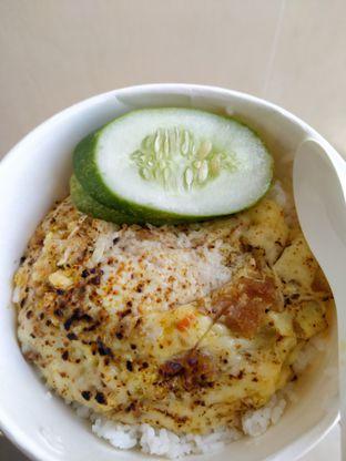 Foto 2 - Makanan di Ayam Keprabon Express oleh @Itsjusterr