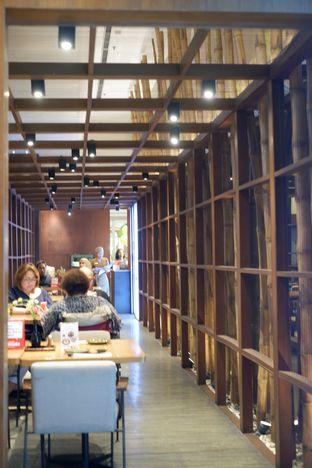 Foto 9 - Interior di Miyagi oleh Deasy Lim