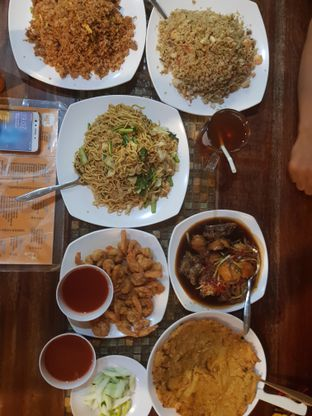 Foto 6 - Makanan di Wapo Resto oleh Amrinayu