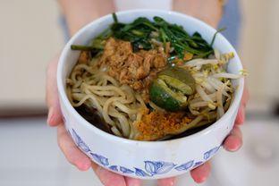 Foto 1 - Makanan di Mie Kangkung Jimmy oleh Nerissa Arviana