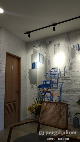 Foto 10 - Interior di Casa Kopi - Hotel Casa Living Senayan oleh Saepul Hidayat