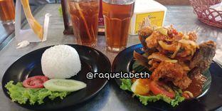 Foto 1 - Makanan di Radja Gurame oleh Raquel Elizabeth