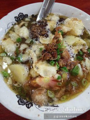 Foto 7 - Makanan di Sop Soto Betawi Ibu Yati oleh Jajan Rekomen