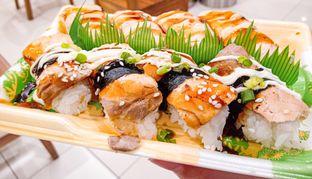 Foto - Makanan di AEON Sushi Dash & Go oleh @egabrielapriska