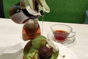 Foto Hoshino Coffee