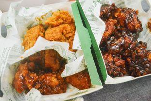Foto - Makanan di Wingstop oleh IG: biteorbye (Nisa & Nadya)