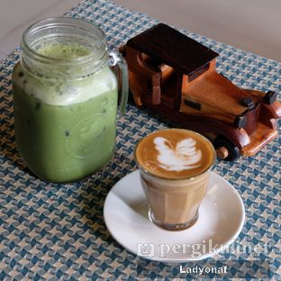 Foto 3 - Makanan di Dailydose Coffee & Eatery oleh Ladyonaf @placetogoandeat