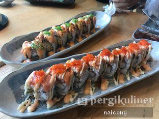 Foto 9 - Makanan di Sushi Hiro oleh Icong