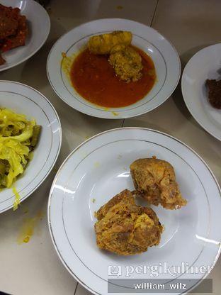 Foto 6 - Makanan di RM Sinar Minang oleh William Wilz