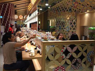 Foto 7 - Interior di Tom Sushi oleh Yohanacandra (@kulinerkapandiet)
