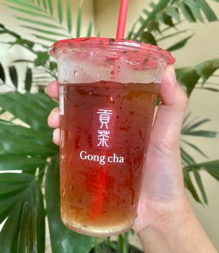Foto 3 - Makanan di Gong cha oleh Andrika Nadia