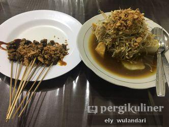 Foto Makanan di Lontong Balap Pak Gendut