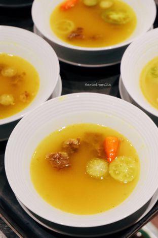 Foto 1 - Makanan di Eastern Opulence oleh Indra Mulia