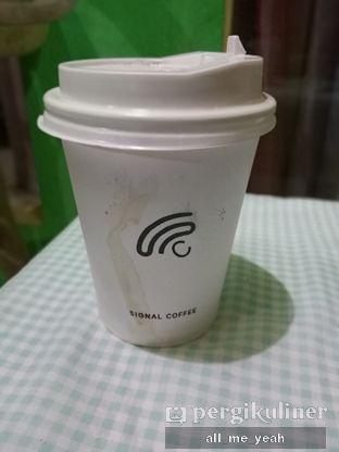 Foto 1 - Makanan di Signal Coffee oleh Gregorius Bayu Aji Wibisono