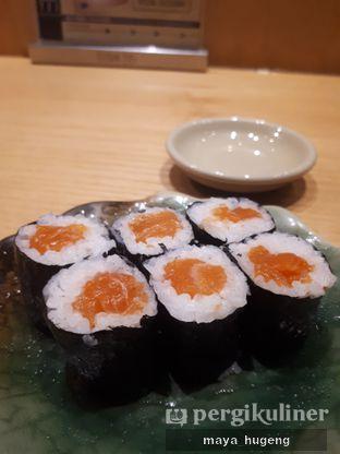 Foto 1 - Makanan di Sushi Tei oleh maya hugeng