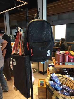 Foto 11 - Makanan di Starbucks Coffee oleh Yohanacandra (@kulinerkapandiet)
