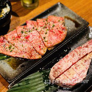 Foto 1 - Makanan di WAKI Japanese BBQ Dining oleh Andrew X Hubert