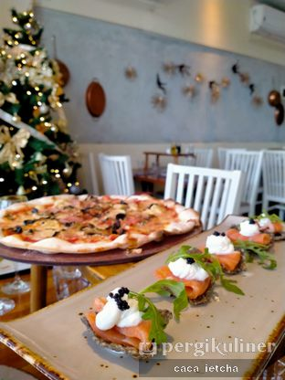 Foto review Sale Italian Kitchen oleh Marisa @marisa_stephanie 8