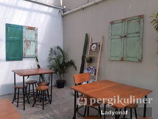 Foto 6 - Interior di Stockholm Syndrome oleh Ladyonaf @placetogoandeat