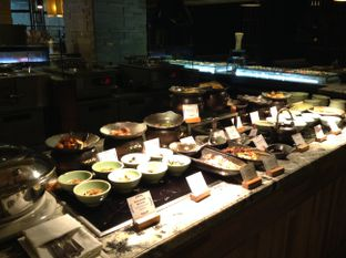 Foto review Sana Sini Restaurant - Hotel Pullman Thamrin oleh ig: @andriselly  16