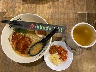 Foto 3 - Makanan di Ikkudo Ichi oleh Yohanacandra (@kulinerkapandiet)