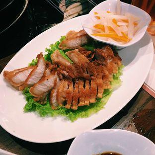 Foto 5 - Makanan di Grandma's Suki oleh liviacwijaya