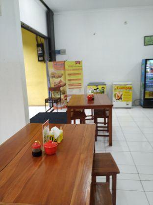 Foto review Ayam Goreng Karawaci oleh yeli nurlena 5