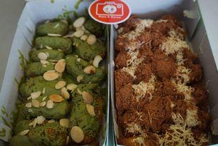 Foto 10 - Makanan di Bananugget oleh yudistira ishak abrar