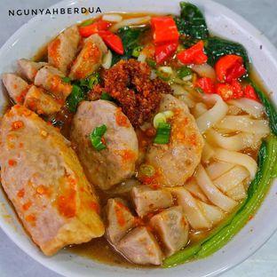 Foto 2 - Makanan di Nasi Gurih Aceng oleh ngunyah berdua