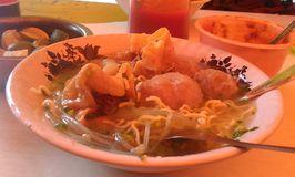 Bakso Super Malang