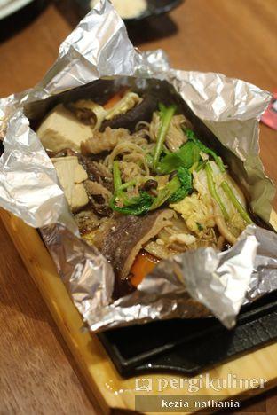 Foto 2 - Makanan di Katsu-Ya oleh Kezia Nathania