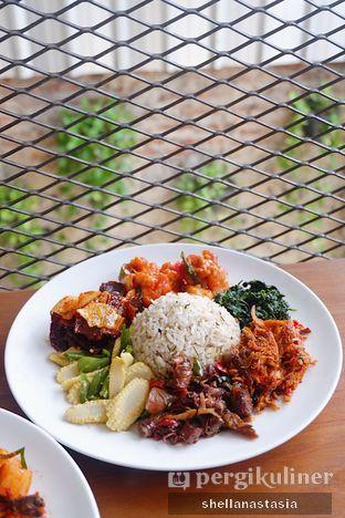 Foto 1 - Makanan di Ruma Eatery oleh Shella Anastasia
