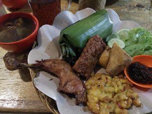 Foto review Ayam Goreng Tempo Doeloe oleh zelda  1