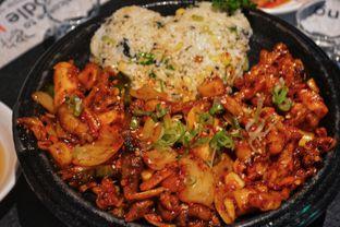 Foto 1 - Makanan di Noodle King oleh IG: biteorbye (Nisa & Nadya)