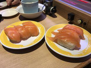 Foto 2 - Makanan di Genki Sushi oleh Aireen Puspanagara