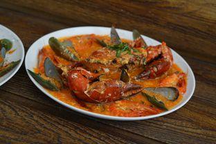 Foto 1 - Makanan di LOVEster Shack oleh IG: FOODIOZ