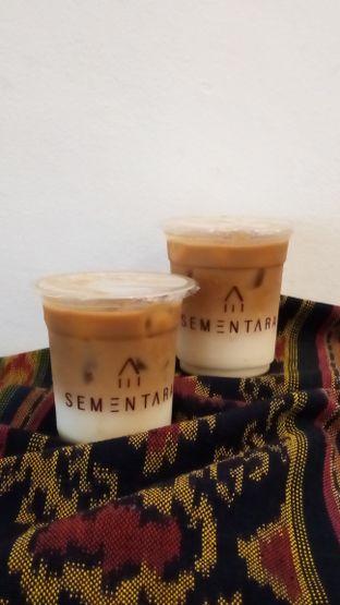 Foto 2 - Makanan di Sementara Coffee oleh Chris Chan