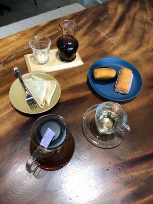 Foto 5 - Makanan di Goodman Coffee Bar oleh @yoliechan_lie
