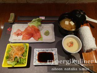 Foto review Hokkaido Restaurant - Aryaduta Lippo Village Hotel oleh @NonikJajan  6