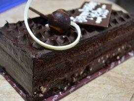 foto Dapur Cokelat