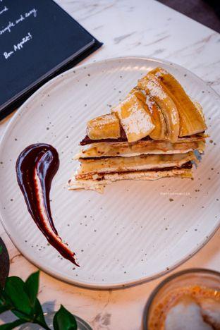Foto 4 - Makanan di Greyhound Cafe oleh Indra Mulia
