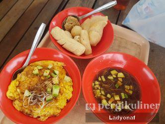 Foto Makanan di Pempek Dempo - Dusun Bambu