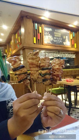 Foto 2 - Makanan di Toridoll Yakitori oleh AndaraNila