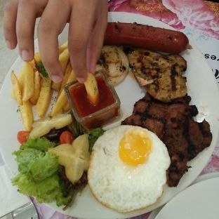 Foto 1 - Makanan di Sonoma Resto oleh Trias Yuliana