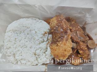 Foto review Ayam Goreng Petojo oleh Fannie Huang||@fannie599 3
